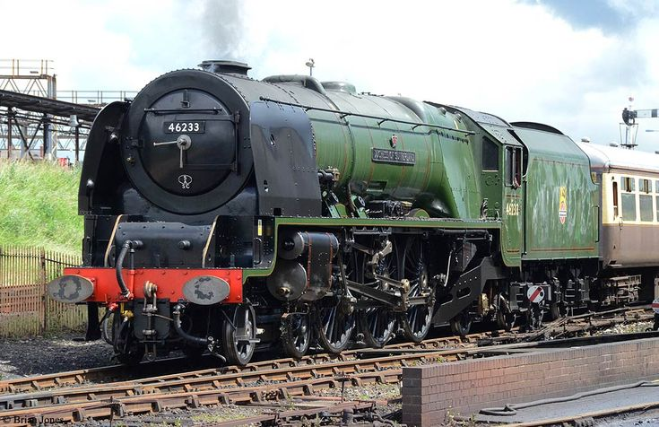 l.m.s steam trains photos - Google Search