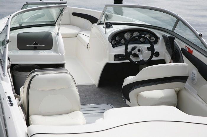 How to recover boat upholstery   eHow UK
