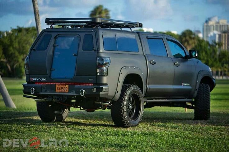 Can U Tell I Like This Tundra Bug Out Vehicle Pinterest