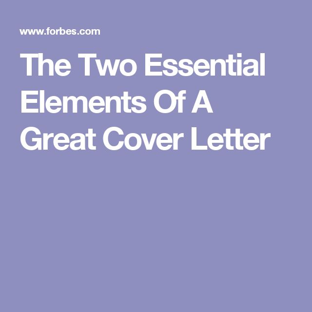 25 best ideas about great cover letters on pinterest