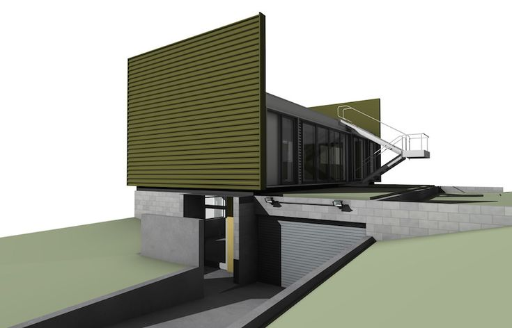 Wes jones jones partners architecture pinterest for Jones architecture