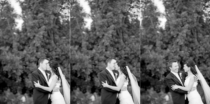 Sirromet Weddings Ben Clark Photography