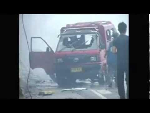 Big Explosion Kills Six People in Philippines