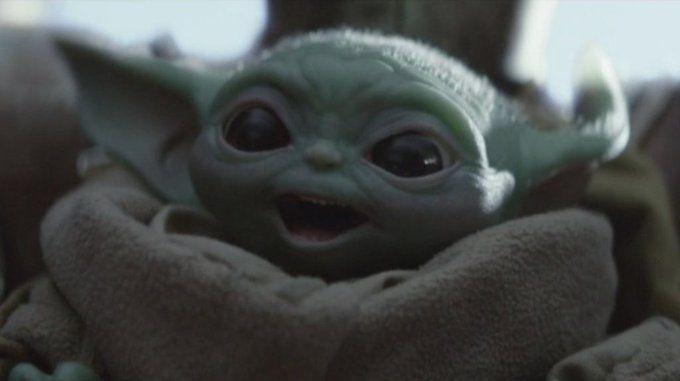 The Mandalorian S01e08 Chapter 8 Redemption Season Finale Episode Recap Yoda Wallpaper Star Wars Yoda Star Wars Memes