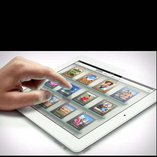 iPad 3 Release Date: March 16 ($500-$830)