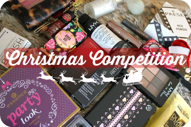 The Big Christmas Competition worth over €250 - http://www.competitions.ie/competition/big-christmas-competition-worth-e250/