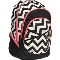 Vans chevron backpack! ♥