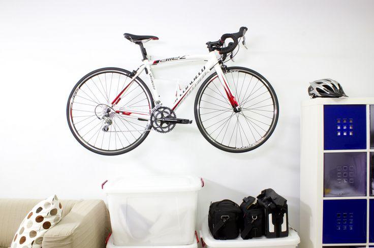 Tern Perch – Bicycle Wall Mount