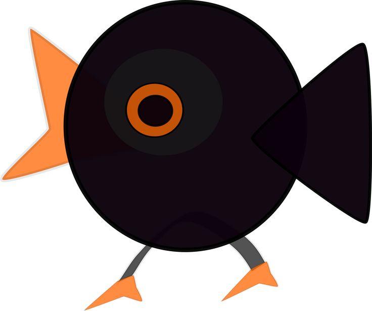 black bird by DANI ELA