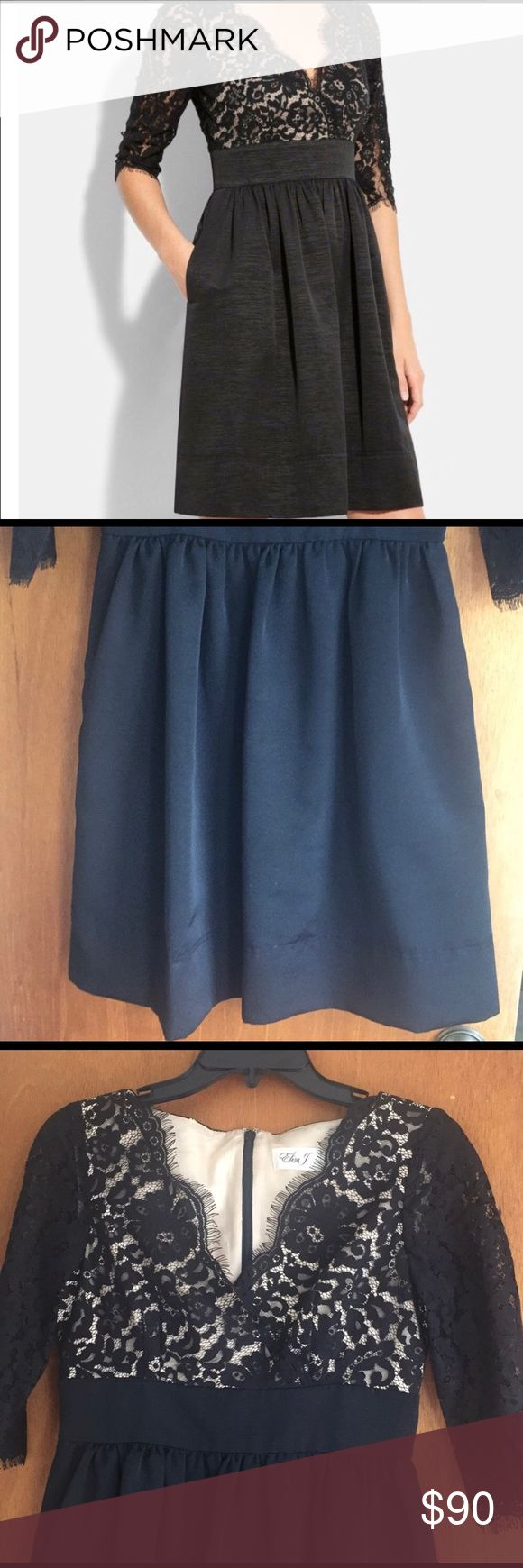 Nwt eliza j dress nwt in my posh picks pinterest dresses