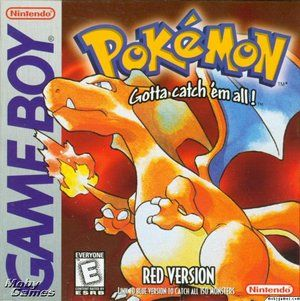 Pokémon Red Version
