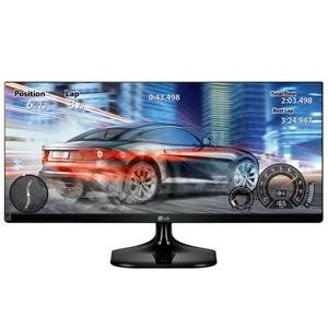 Click to open expanded view LG 25UM58-P 25-Inch 21:9 UltraWide IPS Monitor with Screen Split. *Click Image For Details*.
