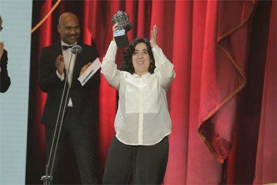 La Semana de Cine de Medina del Campo mantiene su apuesta por el nuevo premio Goya, Arantxa Echevarría, y la corona como Directora del Siglo XXI Director, Dresses, Fashion, Tourism, 21st Century, Door Prizes, Crowns, Country, Culture