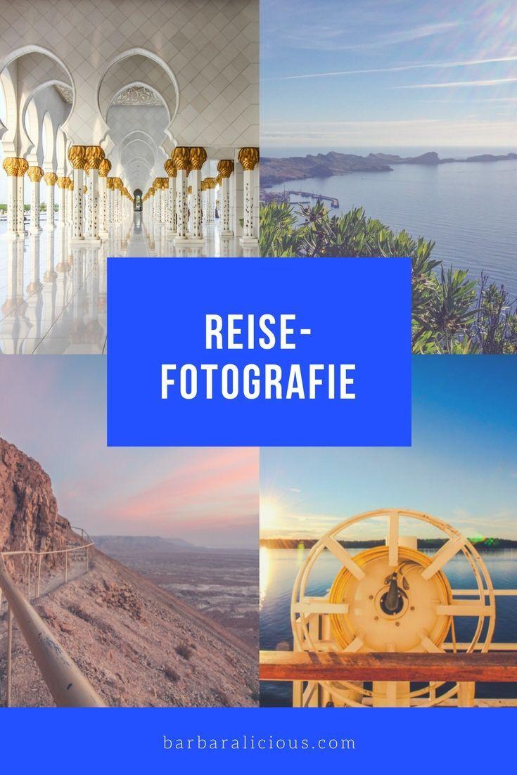 Auch ich hatte am Anfang Probleme, aber mit diesen 6 Schritten habe ich gelernt, gute Fotos von der Reise zu machen! Reisefotografie leicht gemacht...