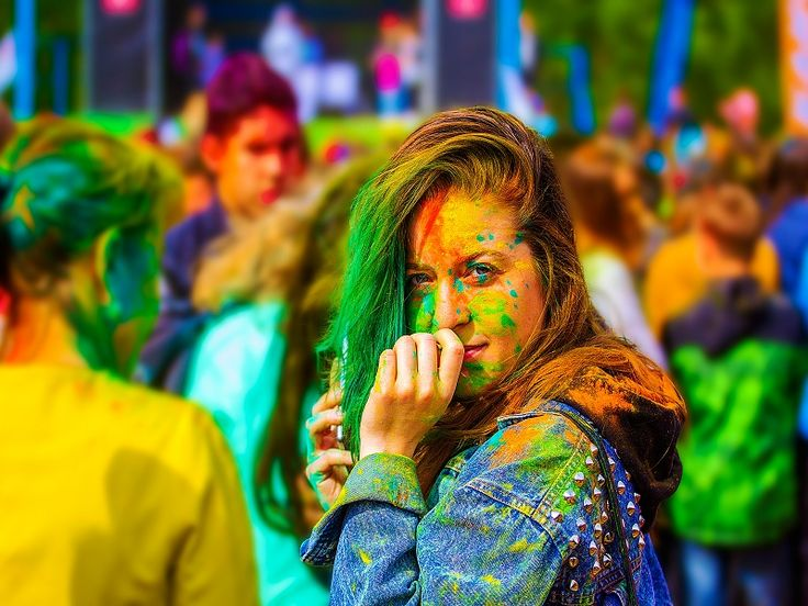 funny holi quotes