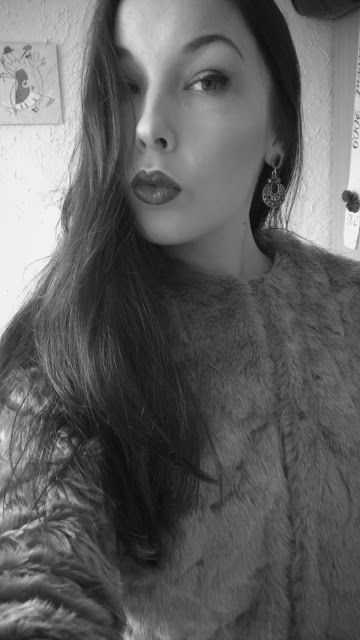 Be stylish: Make-up tutorial Ahoj všichni, dnes jsem si pro V...