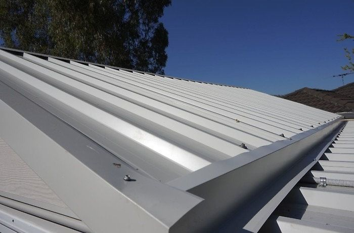 http://slpsroofing.com.au/ – A gutter is the through like attachment that is found alongside …