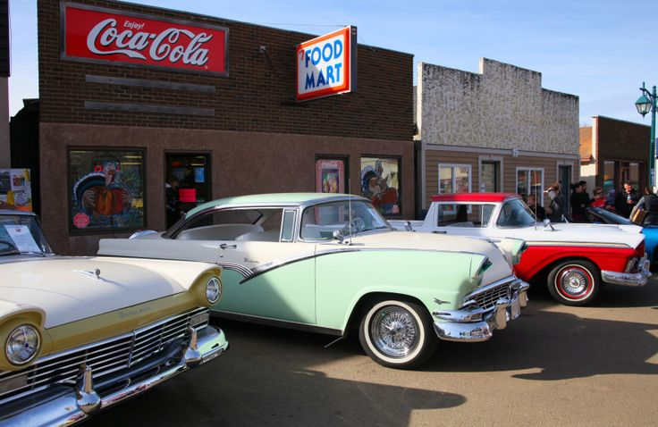Gallery Alberta's Smoky Lake car show (With images