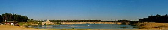 Wasserskipark Zossen