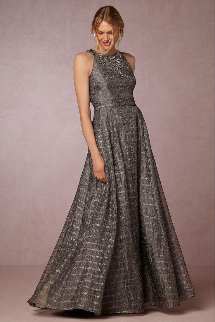 Jeanne Dress from @BHLDN