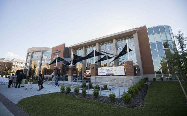 ODU's new dining hall menu will include Brazilian steaks, hibachi chicken and sushi www.sta.cr/2ve34 #odu