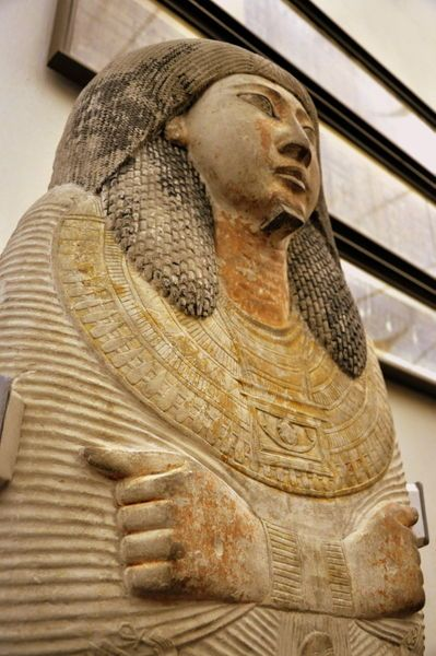 """""""Egyptian Museum of Turin"""""""