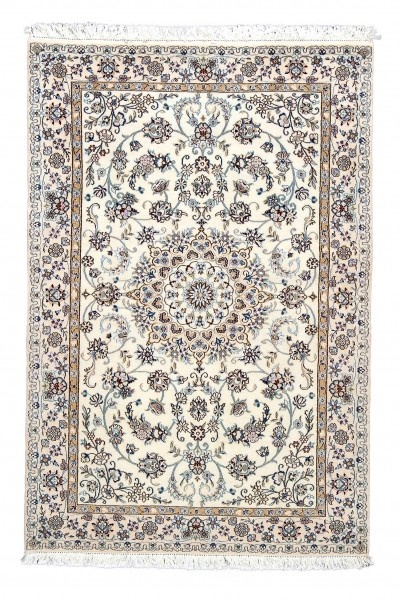 These carpets belong to the highest quality, finest and most sought-after of Oriental carpets. Their popularity stems mainly from the for the Orient …