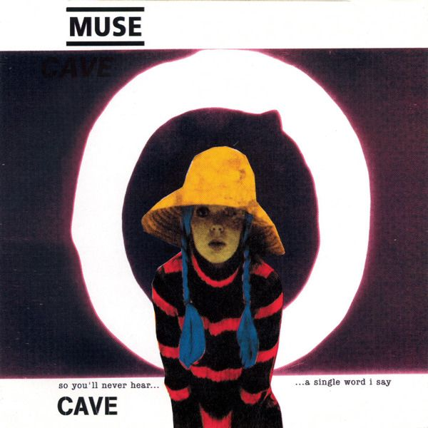 Muse, Cave