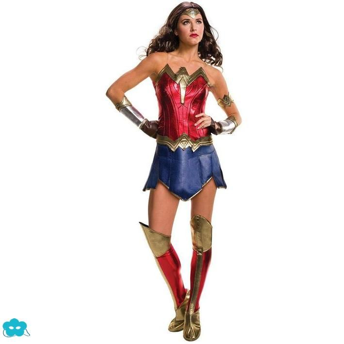 disfraces wonder woman