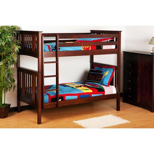 Walker Edison Loft Bed Faq