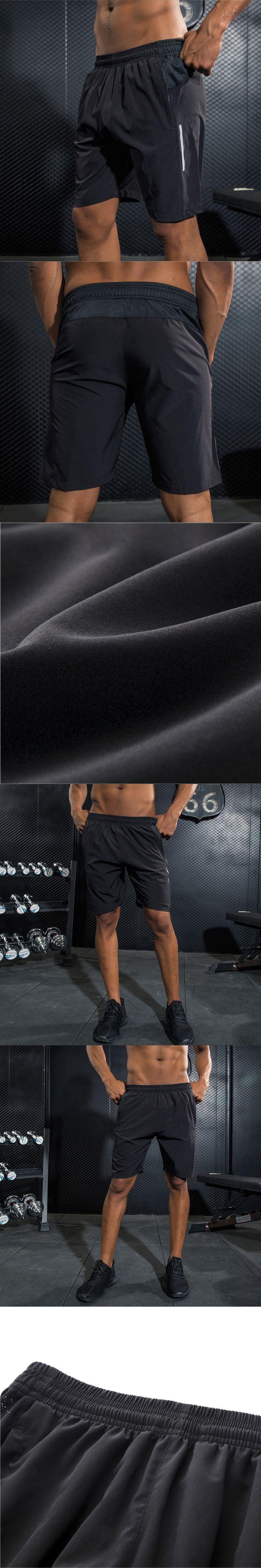 2017 New Men shorts summer athletics short  Clothing sweat short joggers man sporting shorts homme free shipping