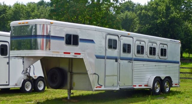Featherlite Horse Tack For Sale Pinterest Horse