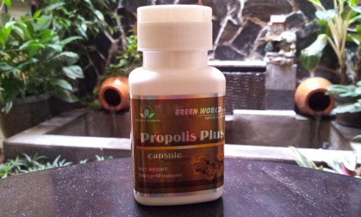 """Propolis Plus Capsule obat herbal alami yang AMPUH TUNTASKAN penyakit anda tanpa menimbulkan efek samping. Hanya disini yang menjual produk MURAH, ASLI Propolis Plus Capsule. Dapatkan pelayanan """"KIRIM BARANG DULU, BAYAR BELAKANGAN"""" (1-2 botol). Pesan cukup via SMS."""