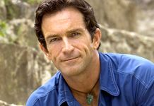 Jeff Probst - if you watch Survivor, you'll understand.  If you don't watch Survivor, you are missing out on a gem!