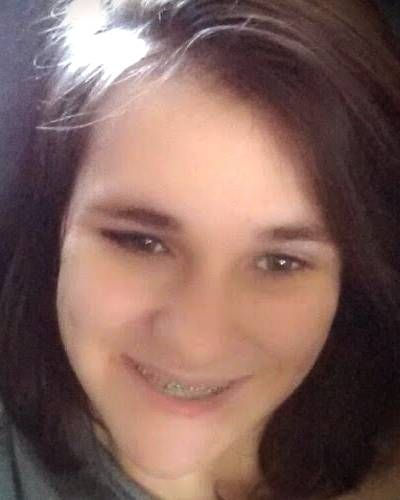 HANNAH HOLLAND, Age Now: 15, Missing: 04/03/2014. Missing From TULSA, OK. ANYONE HAVING INFORMATION SHOULD CONTACT: Tulsa Police Department (Oklahoma) 1-918-596-9222.