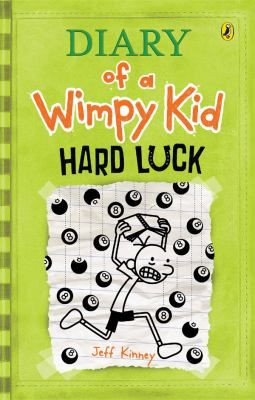 See Diary of a wimpy kid : hard luck in the library catalogue.