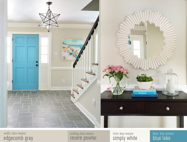 Foyer Paint Color Ideas 4922 best paint color i like images on pinterest | benjamin moore