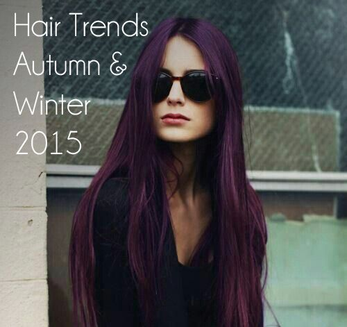 Best 25 Hair colour trends ideas only on Pinterest Crazy colour