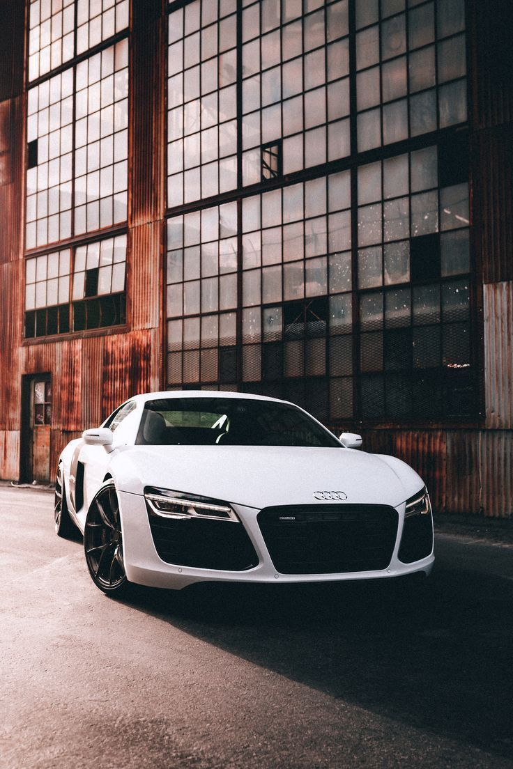 We Are All So Different Audi Cars Audi R8 Car Best Luxury Cars