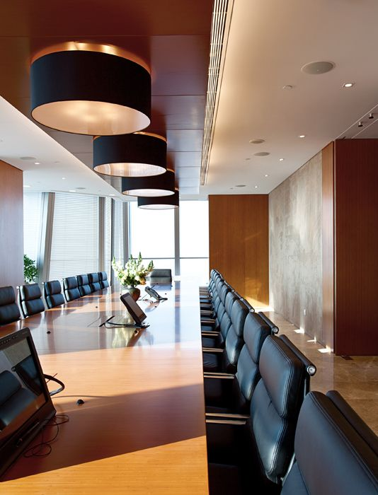 Conference Room Lighting Design: 26 Best Conference Room Lighting Images On Pinterest