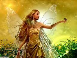 Fairy golden