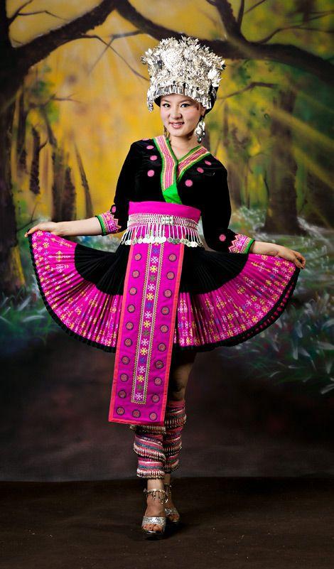 hmong clothes fashion sale