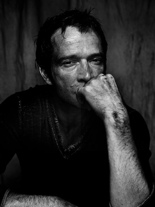 One From The Archives: James Purefoy | Film, Features ...