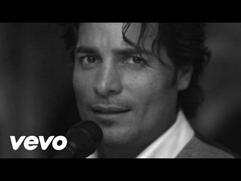 Chayanne - Me Enamoré De Ti - YouTube