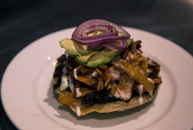 Table Talk: Joanne Kates reviews Agave y Aguacate