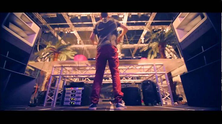 Dimitri Vegas & Like Mike vs Sander van Doorn - Project T (Martin Garrix...