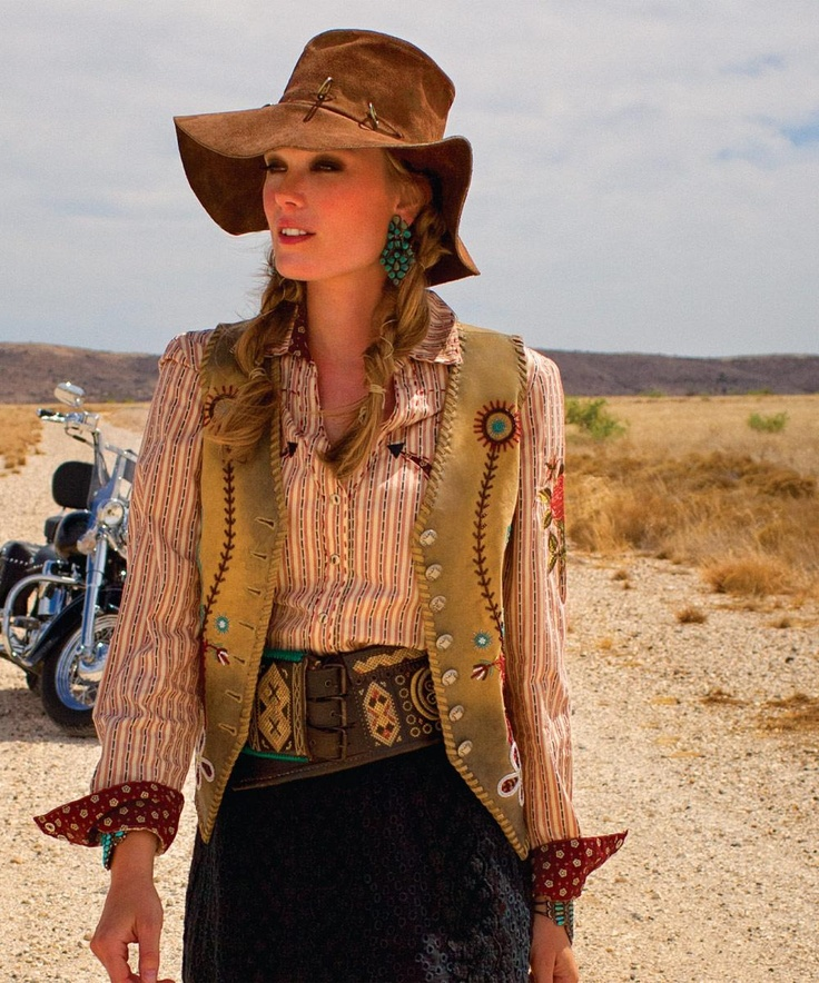 214 Best Images About Southwestern Garb On Pinterest