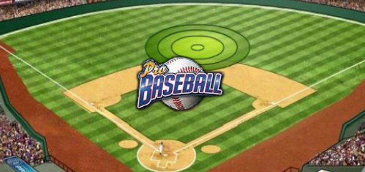 Play Pro Baseball @ http://tinysaucer.com/pro-baseball/  Step up to the home plate and get ready to bat a home run. In Pro Baseball you must make quick decisions with good timing if you want to score the winning runs and bring home the trophy. While batting, keep an eye on the placement of the outfielders and aim the ball away from them. When pitching, trace the pattern as quickly and accurately as possible for the best throw.