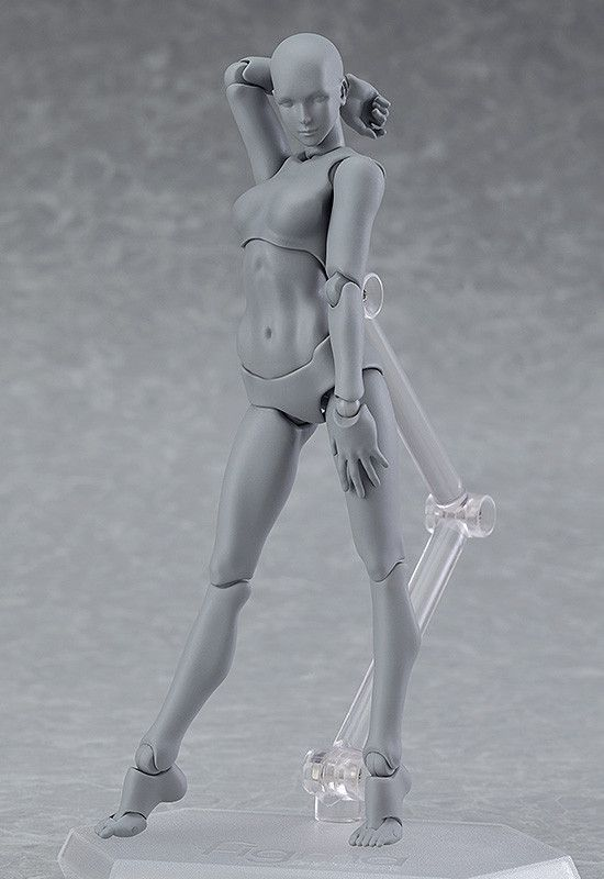 figma archetype next:she gray color ver.