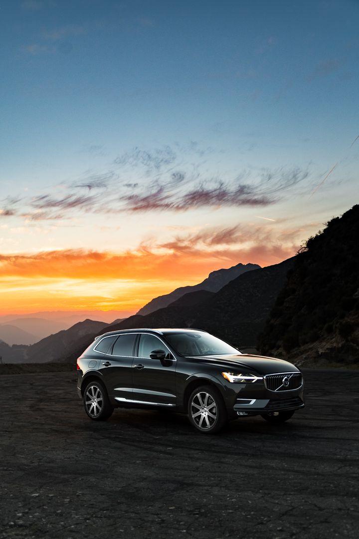 2018 Xc60 Luxury Suv Volvo Car Usa Luxury Suv Volvo Cars Volvo Xc60